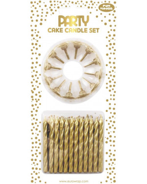 Birthday Candle Set 24pack